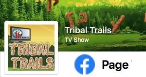 Tribal Trails on Facebook